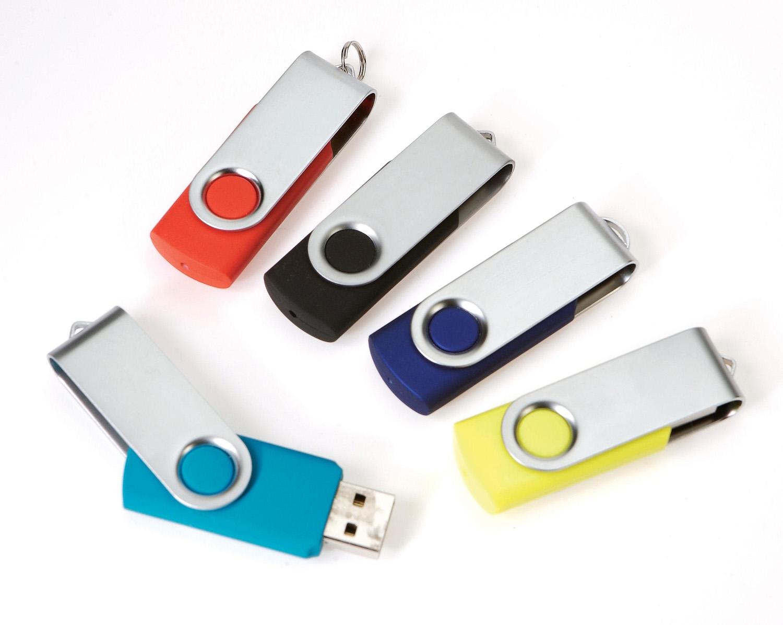 USB memorije