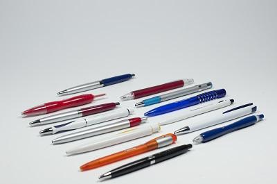 Plastične hemijske olovke